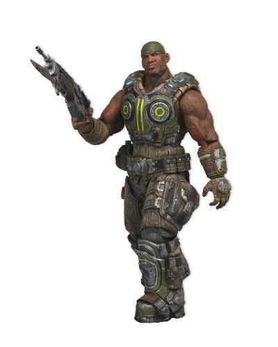 Preisvergleich Produktbild Gears of War 3 S2 - Augustus Cole