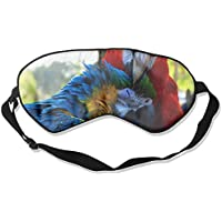 Parrot 99% Eyeshade Blinders Sleeping Eye Patch Eye Mask Blindfold For Travel Insomnia Meditation preisvergleich bei billige-tabletten.eu