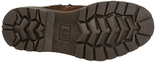 Cat Rey, Stivali Chelsea Donna Marrone (Womens Rust)