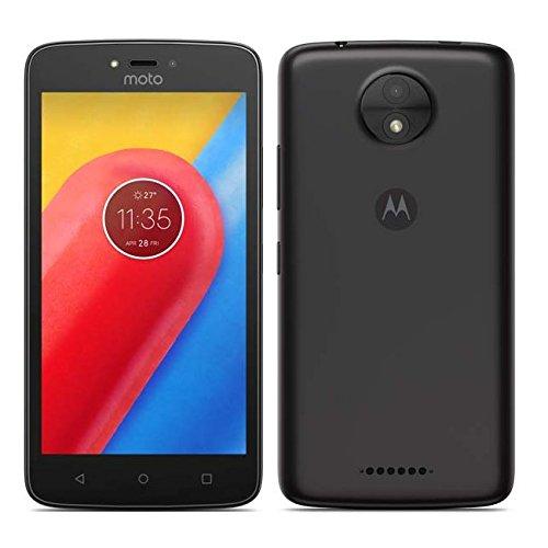 Motorola-Moto-C-XT1755-Starry-Black