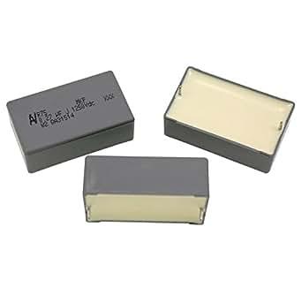 5x MKP-Condensateur rad. 0,27µF 1250V DC ; 37,5mm ; R75RW3270ZMK0J ; 270nF