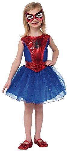 Spider Tutu-Kostüm für ()