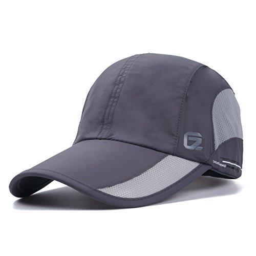 ibasingo Unisex poliéster algodón papa sombrero Ultra Ligero sombrero de  secado rápido Deportivo Senderismo unidad Gorro 74f1e760ebe