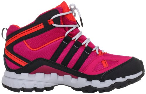 adidas Performance Kinder Wanderschuhe Pink/Schwarz