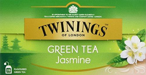 Twinings Grüner Jasmin Tee, 3er Pack (3 x 45 g)