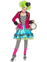Suchergebnis Auf Amazon De Fur Zirkus Kostum Bekleidung