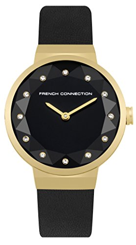 French Connection FC1290BG Reloj de pulsera para mujer