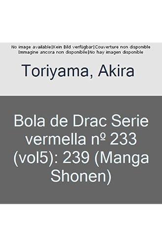 Bola de Drac Sèrie vermella nº 233
