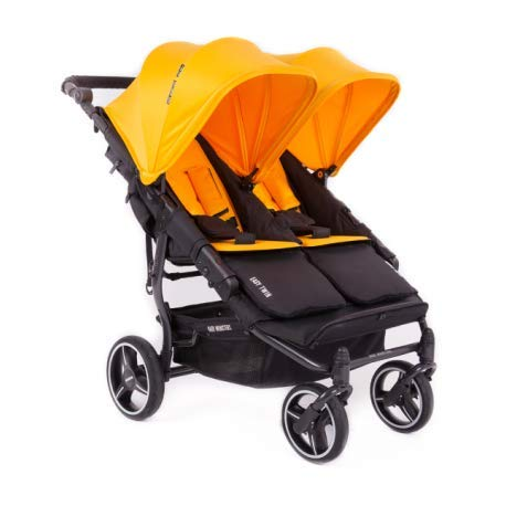 Baby Monsters Easy Twin 2