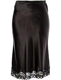DSQUARED² Femmes Jupe crayon noir 36