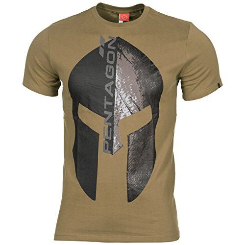 Pentagon Ageron T-Shirt Eternity Coyote, XL, Coyote