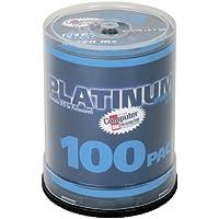 Bestmedia Platinum DVD+R 100Pk. 4,7 GB 16x Speed Spindel