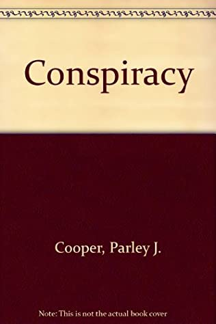 book cover of Conspiracy