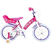 Amazonit Disney Bicicletta Minnie 16