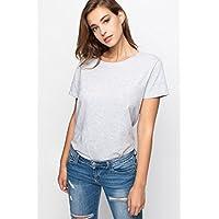 Tally Weijl T-Shirts For Women, GREY L