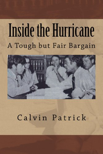 inside-the-hurricane-english-edition