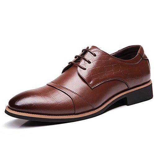 Hommes a souligné chaussures/Business casual chaussures/Bracelet pour homme B