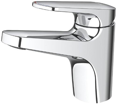 Methven Kaha 113 Kaha Mélangeur de lavabo avec bec pivotant Chrome