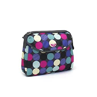 Roxy Sacoche ordinateur portable - Madness Pois multicolores 15 ins