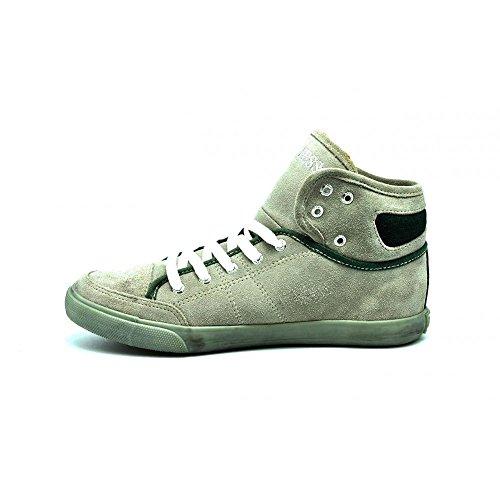 Guess - Guess scarpe uomo beige Beige