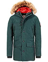 Amazon.co.uk  Timberland - Jackets   Coats   Jackets  Clothing 12795159d72