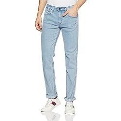 Levi's Men's 511 Slim Fit Jeans (18384-0066_Blue_36W x 34L)