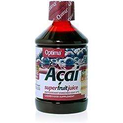 Optima Health Acai Juice, 500ml