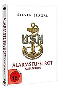Alarmstufe Rot - Collection Teil 1+2 UNCUT Mediabook weiß Limitiert [Blu-ray]