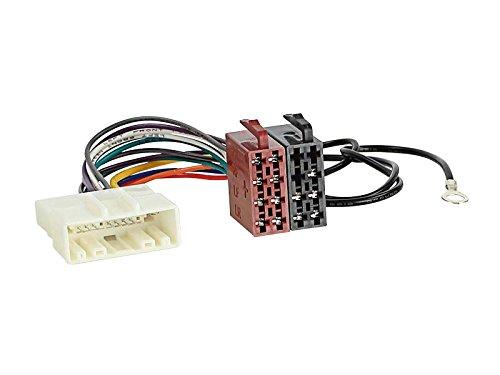 ACV 1215-02 Radioanschlusskabel für Nissan/Opel/Subaru (Nissan Altima Auto Radio)