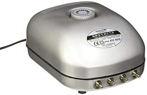 Hailea Aco 9610 Luftpumpe, 10 Watt, 10 l/min -