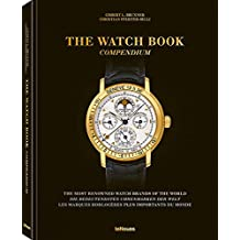 The Watch Book Compendium (Lifestyle)