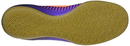 Nike 831966-585, Chaussures de Football en Salle Homme Violet