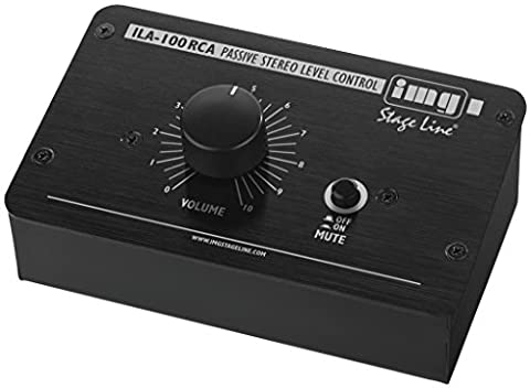 img Stage Line RCA Version Passive Stereo Level