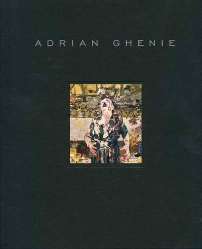 Adrian Ghenie - New Paintings by Adrian Ghenie (2013-02-01)