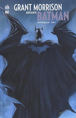 Grant Morrison présente Batman, Intégrale Tome 1 : par Collectif