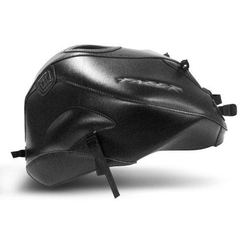 Tankschutzhaube Bagster Yamaha FZ1 Fazer 06-15 schwarz