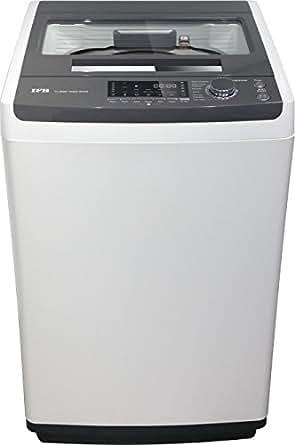 IFB 7 kg Fully-Automatic Top Loading Washing Machine (TL SDW, White)