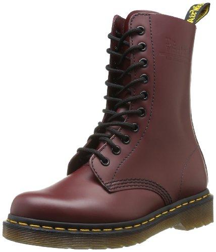 airwalk-doc-martens-botas-militares-talla-38-color-rojo-rouge-cherry-red