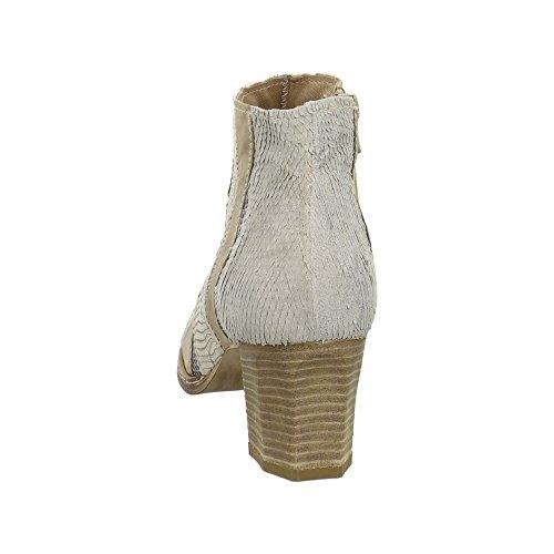 Cinza Senhoras Ankle Boots Charmosas Senhoras Charmosas Yqw0zx