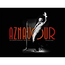 Charles Aznavour - Les Annees Barclay