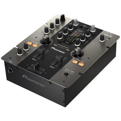 Pioneer - Tables de Mixage D.J. DJM 250 K DJM250K Neuf garantie 1...
