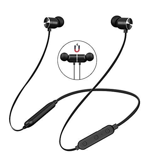Cuffie Bluetooth Sport Magnetiche 1ab192ee6cfa