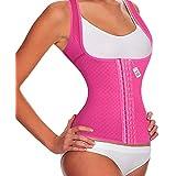 Gotoly 4Xl Fits 330354 Inch Waistline Rose Women Postpartum Recovery Vest Corset