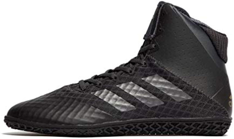 Adidas - Zapatillas de Lucha Libre de Sintético para Hombre  -