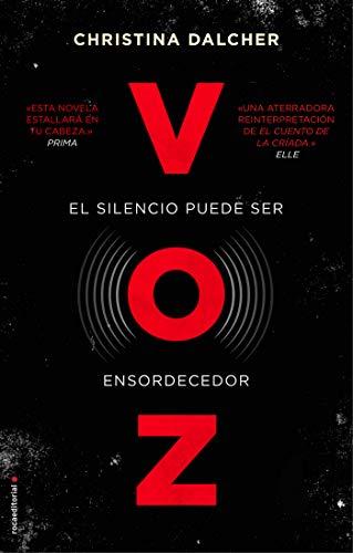 Voz (Novela) por Christina Dalcher