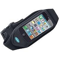 """TUNE BELT Tragegürtel """"IP2"""" für iPods, MP3-Player, Smartphones wie iPhone 5, 4S, 4, 3GS und andere mobile Geräte"""