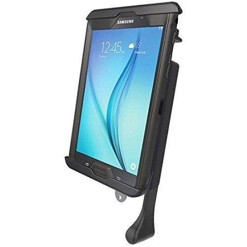 Oberschale Wiege (cradle) RAM-HOL-TABL29U für Tablets samsung Galaxy Registerkarte zu 8.0, 8.0 mit s-pen