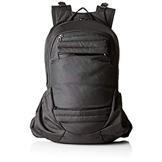 Puma Street, Backpack Unisex – Adulto, Puma Black, OSFA