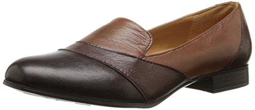 naturalizer-channing-etroit-cuir-mocassin-banana-brown-385-eu
