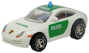 Darda Porsche 911 Police Previamente montado Modelo a escala de coche deportivo - Modelos de vehículos de tierra (Previamente montado, Modelo a escala de coche deportivo, Porsche 911, De plástico, Police, 5 año(s))